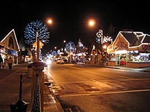 Gatlinburg for Christmas | Vuvee.com