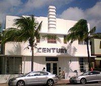 century hotel miami
